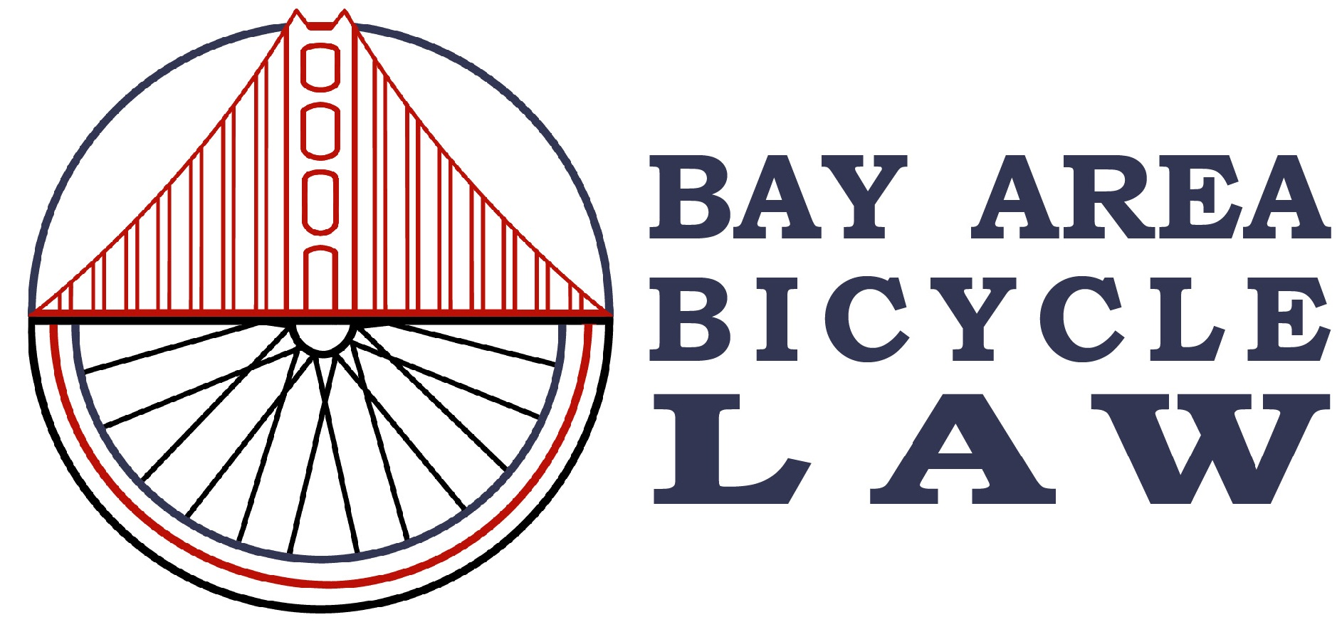 Bay Area Bicycle Law logo